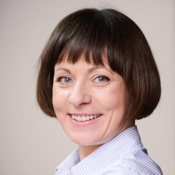 Dr. Asta Kupčinskaitė-Ryklienė