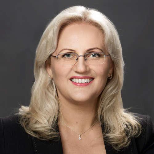 Vilija Slavickienė