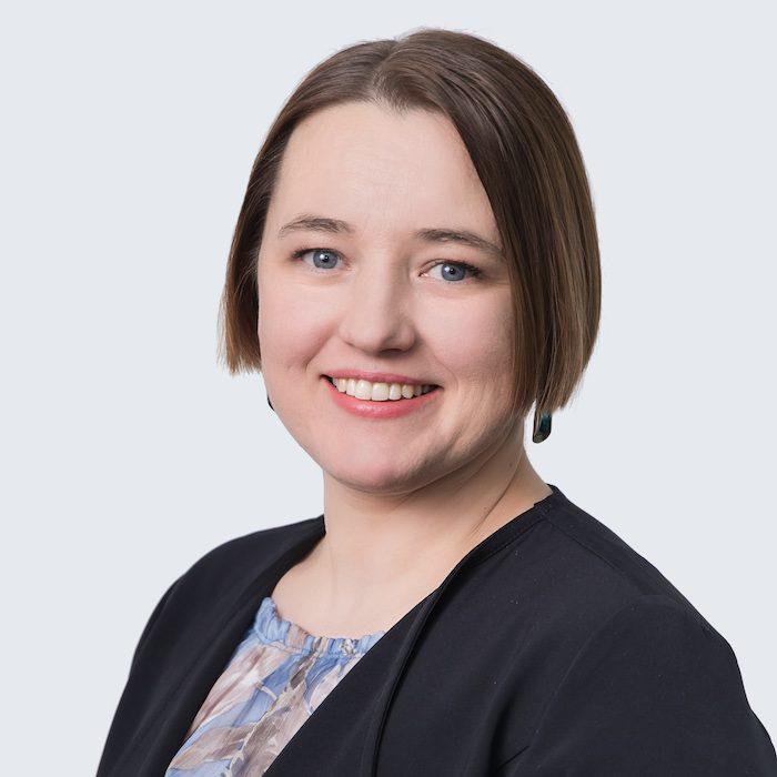 Indrė Kazlauskienė