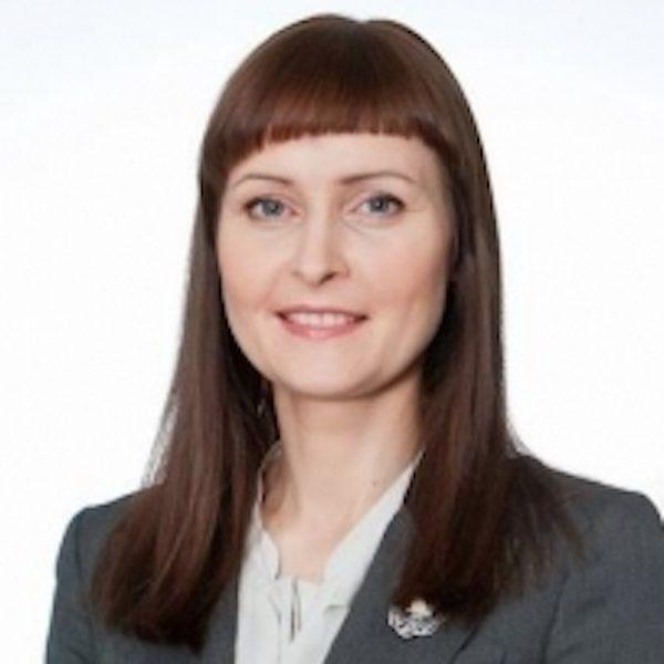 Inga Lukauskienė