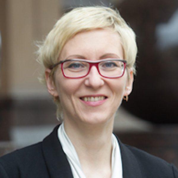 Rasa Ožalinskienė