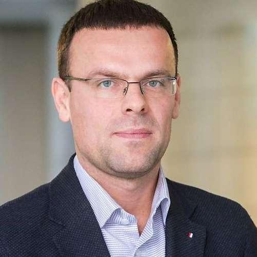 Arvydas Saročka