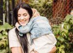 Savo norus įgyvendino per motinystės atostogas